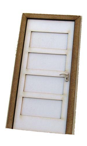 1/24th 1940's Door Kit
