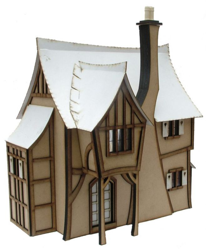 Enchanted Cottages Collection
