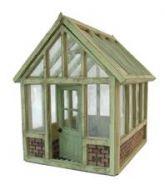 1:48th Greenhouse Kit