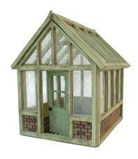 1/48th Greenhouse Kit