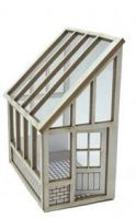 1/48th Lean to Greenhouse
