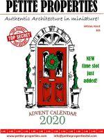 Advent Calendar 2020 - Special Issue 303