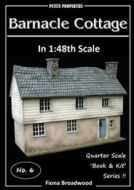 Barnacle Cottage Book
