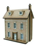 Bay Tree Manor 144th Micro Scale Kit