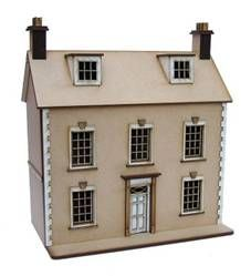 Bay Tree Manor Kit 1/48th