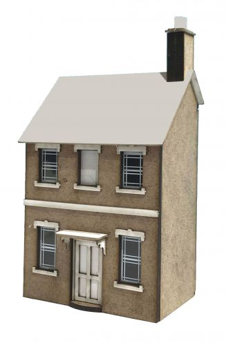 1/76th Beaumont House