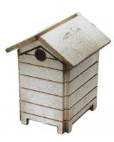 1/48th Beehive Kit