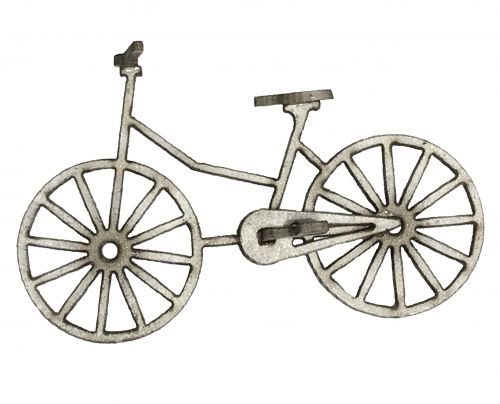 1:48th Bicycle