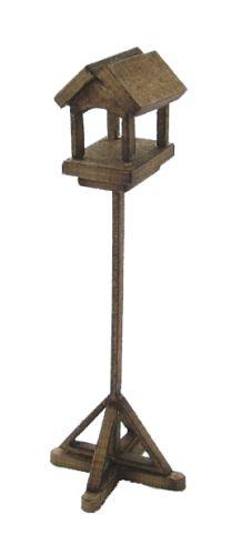 1:48th Bird Table Kit