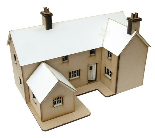 Blackberry Farm Kit 1:48th - '360' Premier Collection