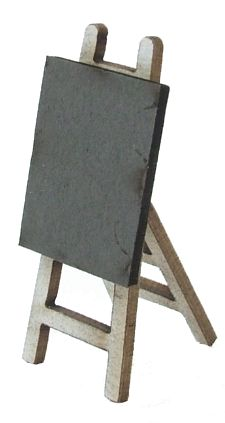 1:48th Blackboard Kit