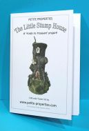 The Little Stump House Booklet 1:48th