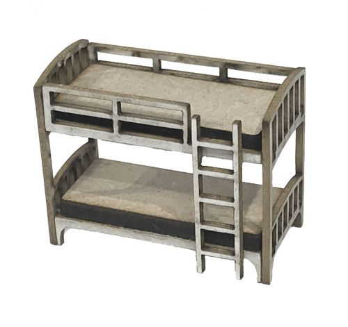 1:48th Bunk Beds