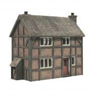 January Cottage