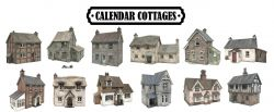 Calendar Cottages