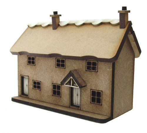 Church Farm Cottages 144th/Micro Kit