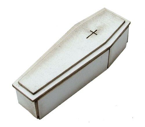1:48th Coffin