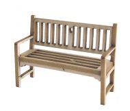 1:48th Cottage Garden Bench Kit