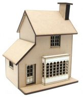 The Cottage Stores Kit 1:48th