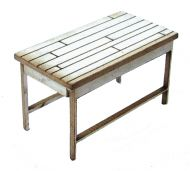 1:48th Cottage Table Kit