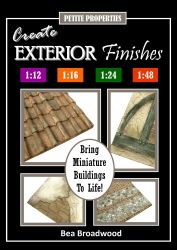 Creating Exterior Finishes