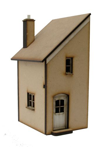 Crimple Cottage Kit 1:48th - Part of Memory Lane