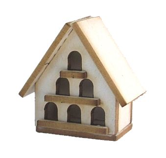 1:24th Dovecote