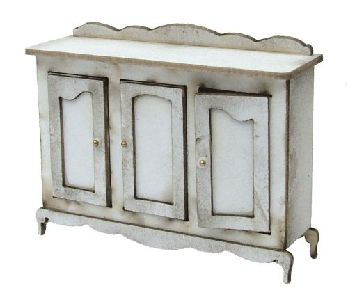 1:48th Elegant Sideboard