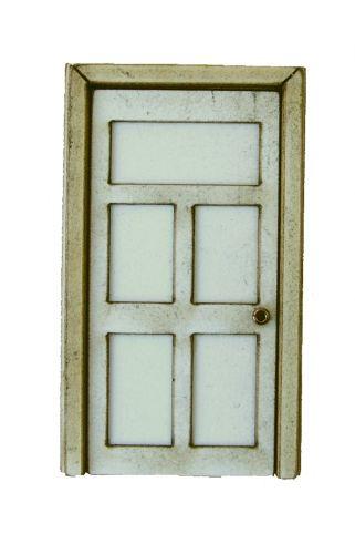 1/48th Fancy Victorian Door Kit