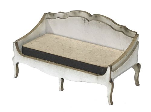 1:48th French Day Bed