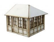 Garden Room Kit 1/48th