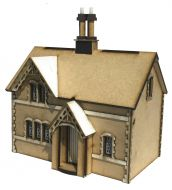 Gardener's Cottage Kit 1:48th