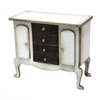 1:48th Georgian Sideboard