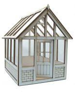 1/24th Greenhouse Kit
