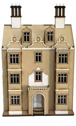 Havisham Hall 1/48th