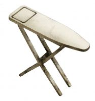 1/48th Ironing Board