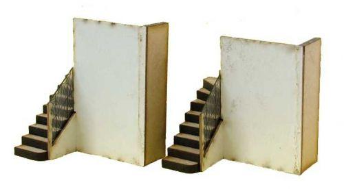 1:48th Le Petit Palais Staircase Kit