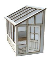 1/24th Lean To Greenhouse