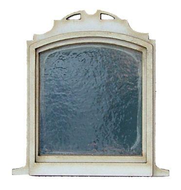 1:24th Mantle Mirror