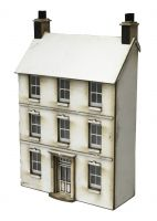 1/148th Marshalswick House (Low Relief) N Gauge