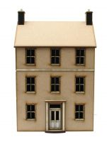 1/48th Marshalswick House Kit - Part of Memory Lane