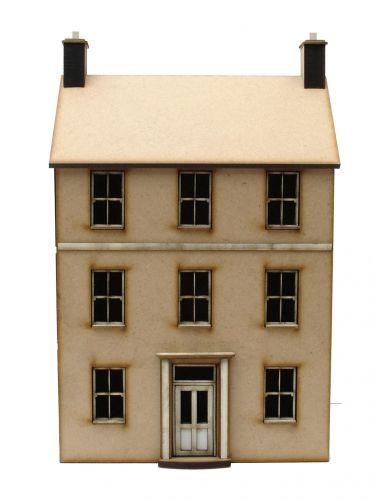 1/48th Marshalswick House Kit - Part of Memory Lane