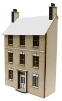 1/43.5th Marshalswick House (LOW RELIEF)