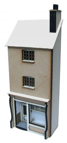1/43.5th No 10 Station Road (LOW RELIEF)