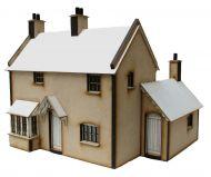 1/43.5th Parsnip Cottage