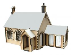 1:76th (OO Gauge)