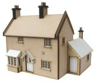 Parsnip Cottage Kit 1:48th - '360' Premier Collection