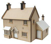 Parsnip Cottage Kit 1:48th - '360' Premier Collection