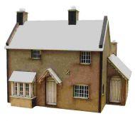 1/76th Parsnip Cottage