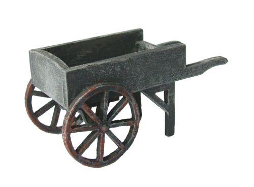 1:48th Pedlars Cart Kit